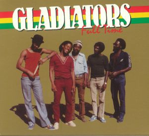 GLADIATORS, The - Full Time