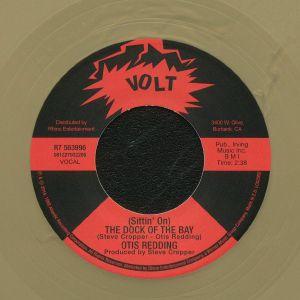 REDDING, Otis - (Sittin' On) The Dock Of The Bay: 50th Anniversary