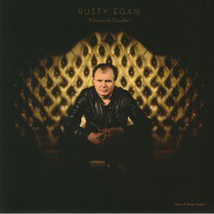 EGAN, Rusty - Welcome To The Dancefloor