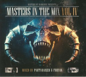PARTYRAISER/FURYAN/VARIOUS - Masters In The Mix: Vol IV