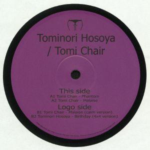 CHAIR, Tomi/TOMINORI HOSOYA - MAT 021