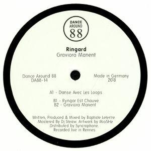 RINGARD - Graviora Manent