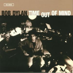 DYLAN, Bob - Time Out Of Mind (reissue)