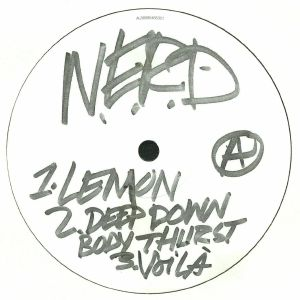 NERD - No One Ever Really Dies