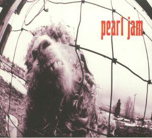 PEARL JAM - Vs (reissue)