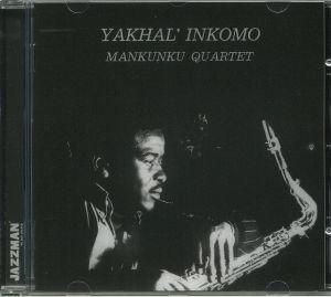 MANKUNKU QUARTET - Yakhal Inkomo