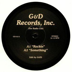 G & D - G & D Edit 2