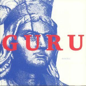 SUNROM - Guru Remixes
