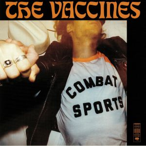 VACCINES, THE - Combat Sports