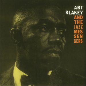 BLAKEY, Art & THE JAZZ MESSENGERS - Art Blakey & The Jazz Messengers (reissue)