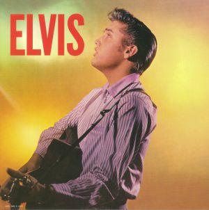 PRESLEY, Elvis - Elvis 1956