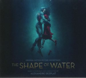DESPLAT, Alexandre/VARIOUS - The Shape Of Water (Soundtrack)