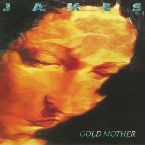 JAMES - Gold Mother (reissue)