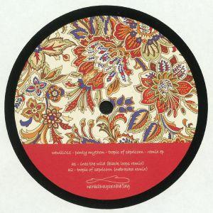 PONTY MYTHON - Tropic Of Capricorn Remix EP