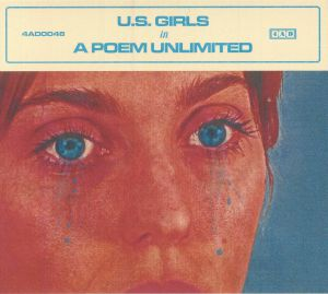 US GIRLS - In A Poem Unlimited
