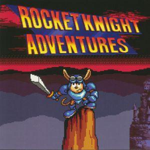 KONAMI KUKEIHA CLUB - Rocket Knight Adventures (Soundtrack)