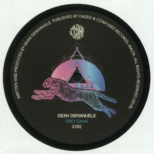 DEMANUELE, Dean - Grey Game