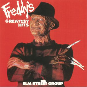 ELM STREET GROUP, The - Freddy's Greatest Hits (reissue)