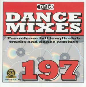 VARIOUS - Dance Mixes 197 (Strictly DJ Only)