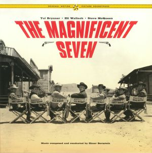 The Magnificent Seven (Soundtrack)
