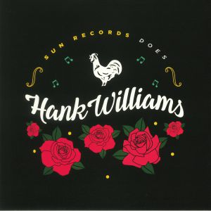 VARIOUS - Sun Records Does Hank Williams