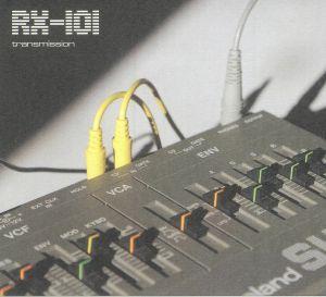 RX 101 - Transmission