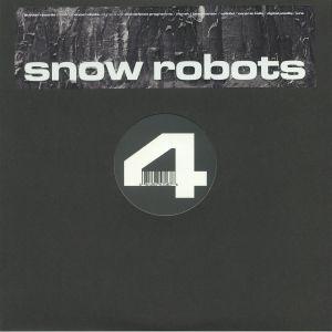VARIOUS - Snow Robots Volume 4