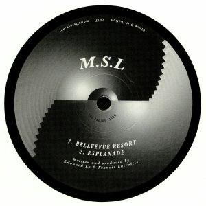 MSL - Bellevue Resort