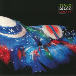 VARIOUS - Italo Disco Legacy (Soundtrack)