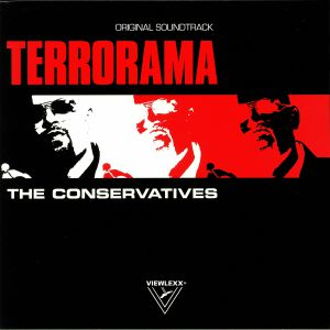 CONSERVATIVES, The - Terrorama (Soundtrack)