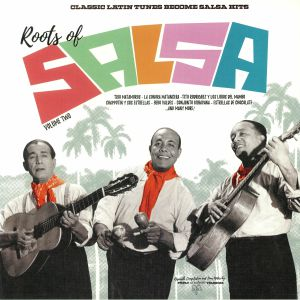 VARIOUS - Roots Of Salsa Volume 2