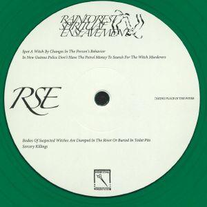 RAINFOREST SPIRITUAL ENSLAVEMENT - Taking Place In The Foyer (reissue)