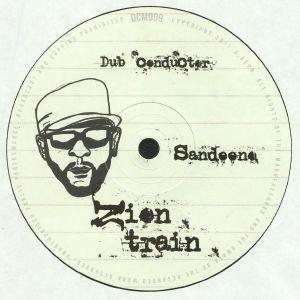 SANDEENO/JONNY CLARKE/DUB CONDUCTOR - Zion Train