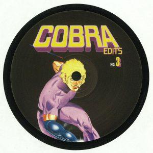 COBRA EDITS - Cobra Edits Vol 3
