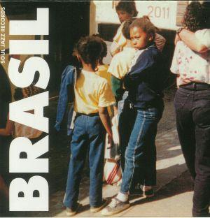 VARIOUS - Brasil (remastered)
