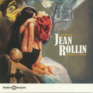 VARIOUS - The B Music Of Jean Rollin 1968-1973 (Soundtrack)