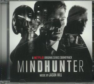 HILL, Jason - Mindhunter (Soundtrack)