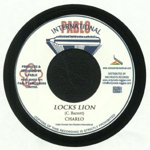 CHARLO/NATTY ALL STARS - Locks Lion