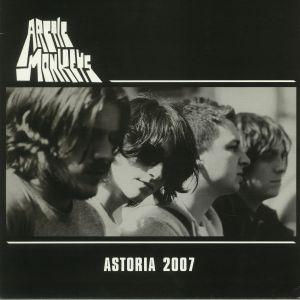 ARCTIC MONKEYS - Astoria 2007