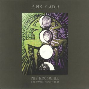PINK FLOYD - The Moonchild: Archives 1966/1967