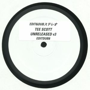 EDIT & DUB - Tee Scott Unreleased V3