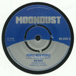 IRIE BEATS - People Need People