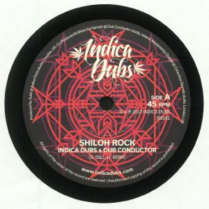 INDICA DUBS & DUB CONDUCTOR - Shiloh Rock