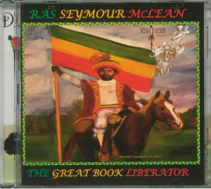 ZUBUJAH, Zakeyah/VARIOUS - Ras Seymour McLean: The Great Book Liberator
