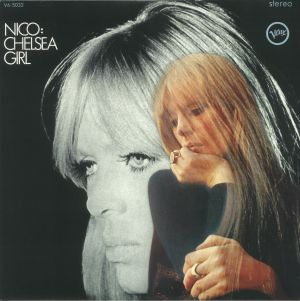 NICO - Chelsea Girl (reissue)