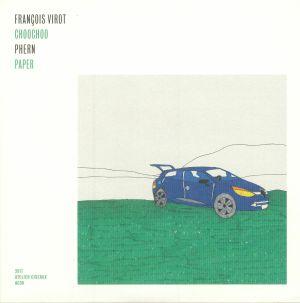 VIROT, Francois/PHERN - Split