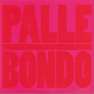 VANLIGT FOLK - Palle Bondo