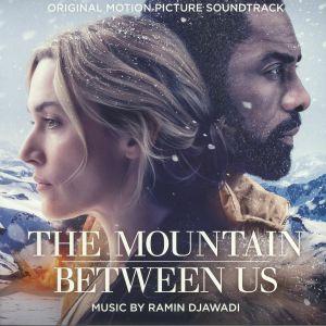 DJAWADI, Ramin - The Mountain Between Us (Soundtrack)