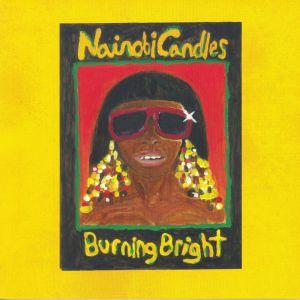 HEARTTHROB - Nairobi Candles: Burning Bright