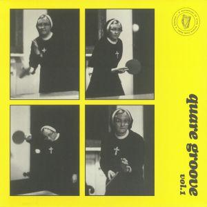 VARIOUS - Quare Groove Vol 1